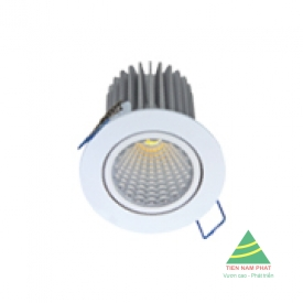 Led Hlux Downlight series