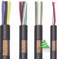 Cáp điều khiển DVV/Scb - 0,6/1 kV & DVVm/Scb - 0,6/1 kV