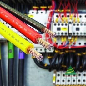 Dây điện dân dụng VCM/HR-LF - 0,6/1 KV
