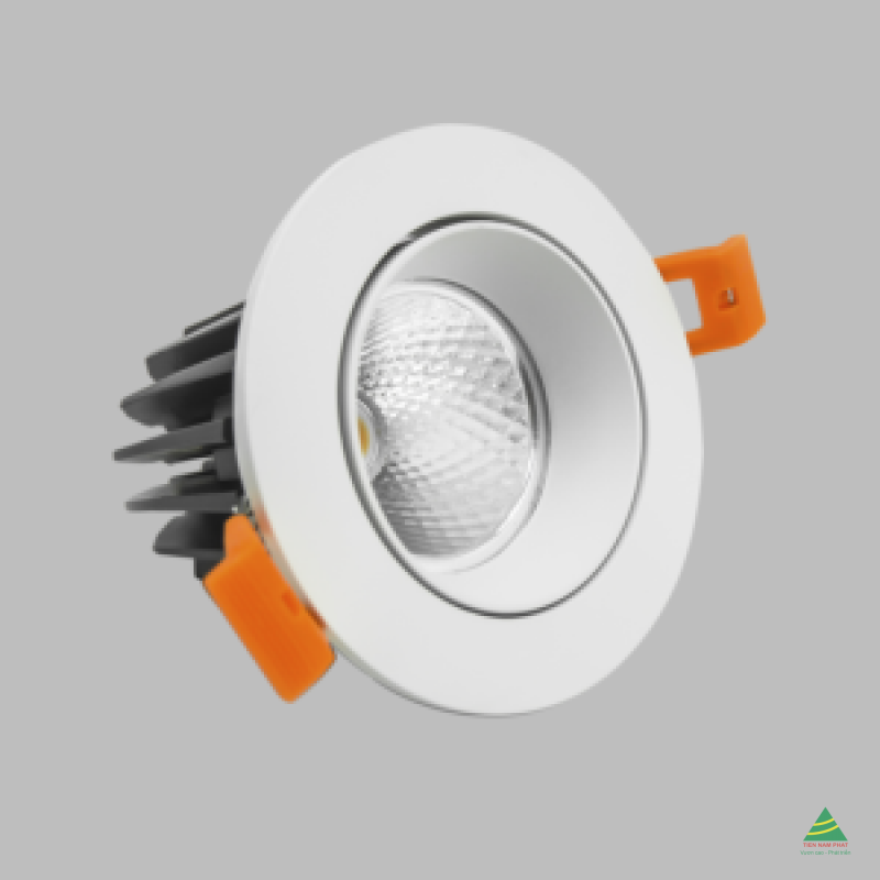 DOWNLIGHT COB MODEL C – 3W