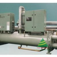 Chiller giải nhiệt bằng gió (R410A)