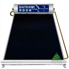 Máy nước nóng năng lượng mặt trời Tấm Phẳng 300L