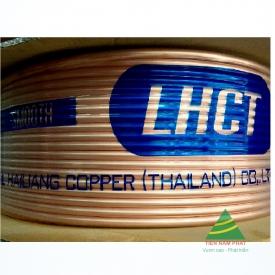 Ống Đồng Thái Lan LHCT Dạng Bành
