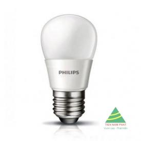 Đèn led bulb 3W E27 230V 350lm P45(APR)