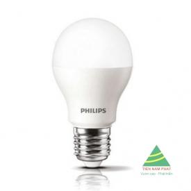 Đèn led bulb 6W E27 230V 470lm A60 Philips