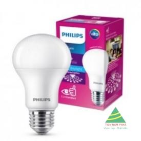Đèn led bulb 4W E27 1CT/12 (APR) Philips