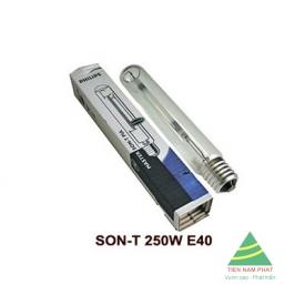 Bóng đèn cao áp 250W Philips SON-T dạng thẳng