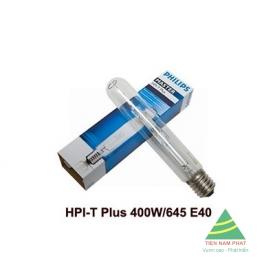 Bóng đèn cao áp 400W – MASTER HPI-T Plus 400W 645 E40