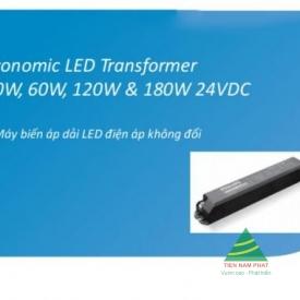 Bộ đổi nguồn 120w Transformer Philips 24VDC