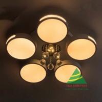 Đèn Led mâm ETEC B4 Philips