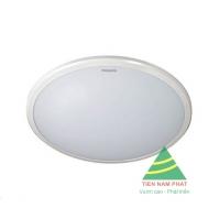 Đèn led ốp trần 17W 1100lm 31825 Philips