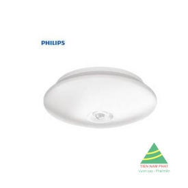 Đèn led ốp trần 62234 16W cảm ứng Philips