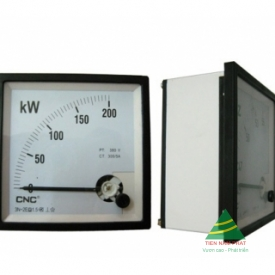 Đồng hồ COS CNC