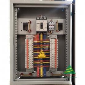 Tủ điện 3 pha 100A