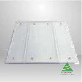 Bộ đèn LED nổi trần 36W-72W