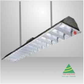 Bộ LED Tuýp lớp học đôi bóng thủy tinh