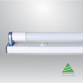 Bộ LED Tuýp thủy tinh bọc nhựa M11 10W