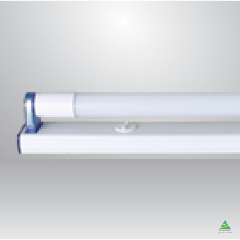 Bộ LED Tuýp thủy tinh M21 1,2m 18W
