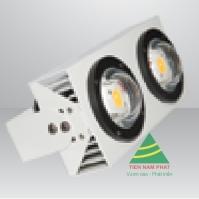 Đèn LED chiếu boong 150W