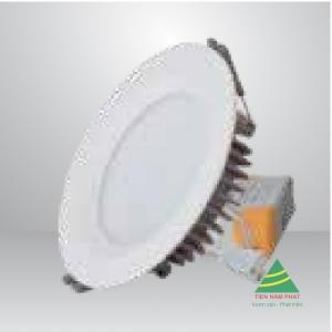 LED Downlight đổi màu AT02 7W khoét trần 90