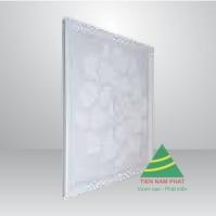 LED Panel vuông hoa văn 01
