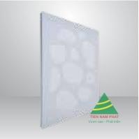LED Panel vuông hoa văn 02