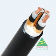 CXV/S – AXV/S 3.6/6 (7.2)kV